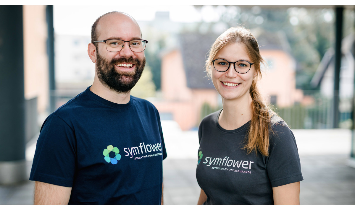 Symflower_Evelyn Haslinger & Markus Zimmermann